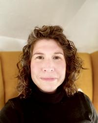 Dr Tanya Carpenter