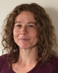 Andrea Calbert MBACP, BA (Hons)