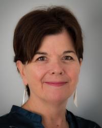 Deborah Coombs, Integrative Counsellor, MBACP