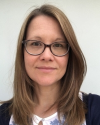 Nicola Allsop - Registered MBACP offering Counselling and Psychotherapy