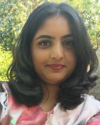 Ami Patel - Adv Dip, MBACP.