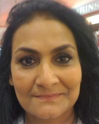 Joyce Mathias (Sunaina),  B A (Hons), MBACP