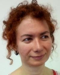 Greta Coutlis Reg. BACP, Dip. Counselling