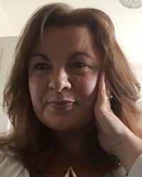 Rebecca Downes (Accred) Psychotherapist, CBT, EMDR, FSAP, ImTT, Supervisor