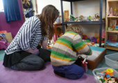 Parent-Child Work - Enhancing attachment through play