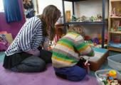 Parent-Child Work<br />Enhancing attachment through play