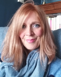 Ally Kennedy-Bearman (DiRC) Couples and Individual Therapist: MBACP & MCOSCA