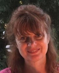 Rosemarie Fordham