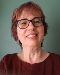 Nanneke Morgan Dip.Couns, MBACP