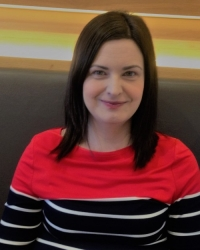Lyndsay Robson B.A (Hons) In Counselling, MBACP (Reg)