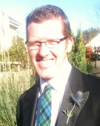 Andy McCallum Dip Couns, Dip Sup, MBACP