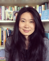 Dr Xuebing Liu - MBACP, D.Psychotherapy, MSc.