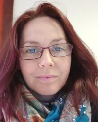 Sabrina Naviner MBACP (Accred.)
