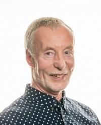 Alan Wilson  Reg.MBACP