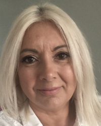 Yvette White *Anxiety, Depression & Stress Management* Supervisor. Life Coach