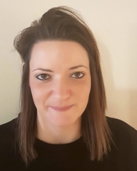 Rebecca Buckley Art Psychotherapist and Counsellor HCPC MBACP MNCS (Accred)