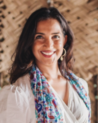 Sapna Lakhani (MA)
