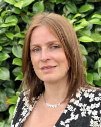 Sarah Harvey, BSc Integrative Psychotherapeutic Counselling