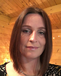 Sarah Harvey, BSc Integrative Psychotherapeutic Counsellor, MBACP reg, UKCP.