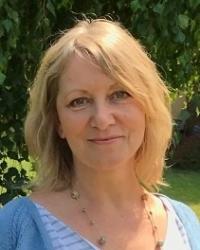 Maria Currie