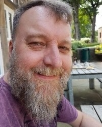 Paul Bridge MA Counselling (accredited), Dip PTSD, Cert Supervision. MBACP
