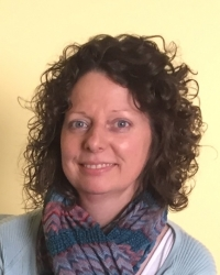 Frances Gedling Adv. Dip. Counselling & Psychotherapy MNCS (Accred)