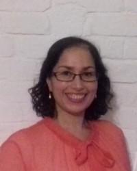 Vida Boreham, Child & Adolescent Counsellor, MBACP, PG DIP