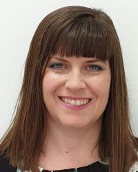Sharon Turner, BA (Hons), MNCS (accred)