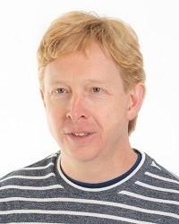 Huw MacRae Jones PhD PGDip Psychotherapy