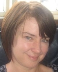Claire Parker BSc (Hons) Psychology, Dip. Counselling & Psychotherapy  MBACP