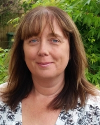 Kay Johnston MBACP, BA (Hons), CPCAB Diploma NLP Foundation Diploma