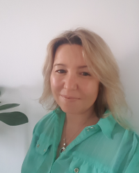 Jane Reeves Cognitive Behavioural Therapist  BABCP (Accred) Reg.MBACP (Accred)