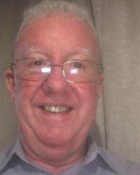 John Costello MBACP