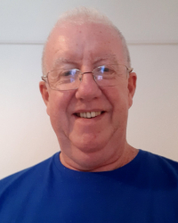 JOHN COSTELLO MBACP - ONLINE/FACE TO FACE