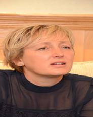 Marcun Doran  (NI Therapy)