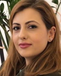 Nilab Azimi MA MBACP