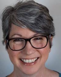Sarah Hobday MBACP
