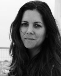 Maria Garcia-Tejon