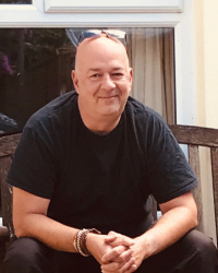 Richard Marcer MBACP Psychotherapeutic Counsellor