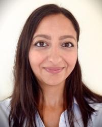 Dr Palvinder Rao, Clinical Psychologist and EMDR Therapist