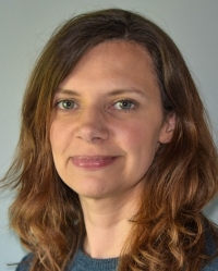 Dr Kate Barker, Clinical Psychologist