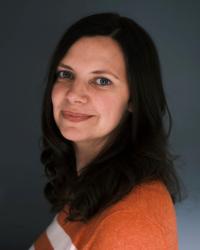 Dr Kate Barker