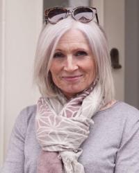 Fiona Bowden