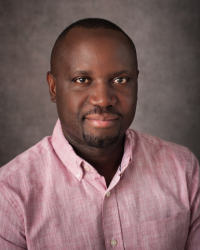 Denis Victor, BA Integrative Counselling, Registered MBACP