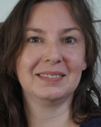 Nicola Pruce - FdA MBACP person centred counsellor & supervisor