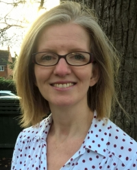 Alison Stevens Registered Member MBACP, Dip Couns