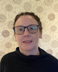 Natalie Kerr - Counsellor