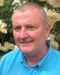 Eric Blencowe MBACP Dipl Counselling