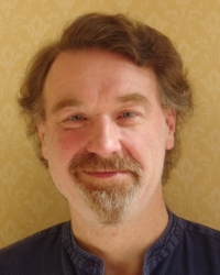 Ian Pittaway, BA (Hon.), PG Cert., PG Dip., Registered Member MBACP