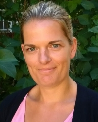 Leanne Moreton -  Registered MBACP